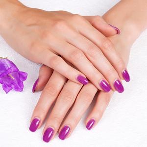 Artificial Nail Services